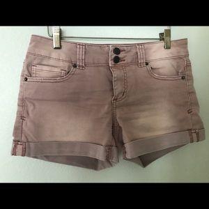 Mudd Shorts - Size 9